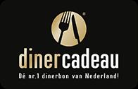 DinerCadeau - De nr. 1 dinerbon van Nederland