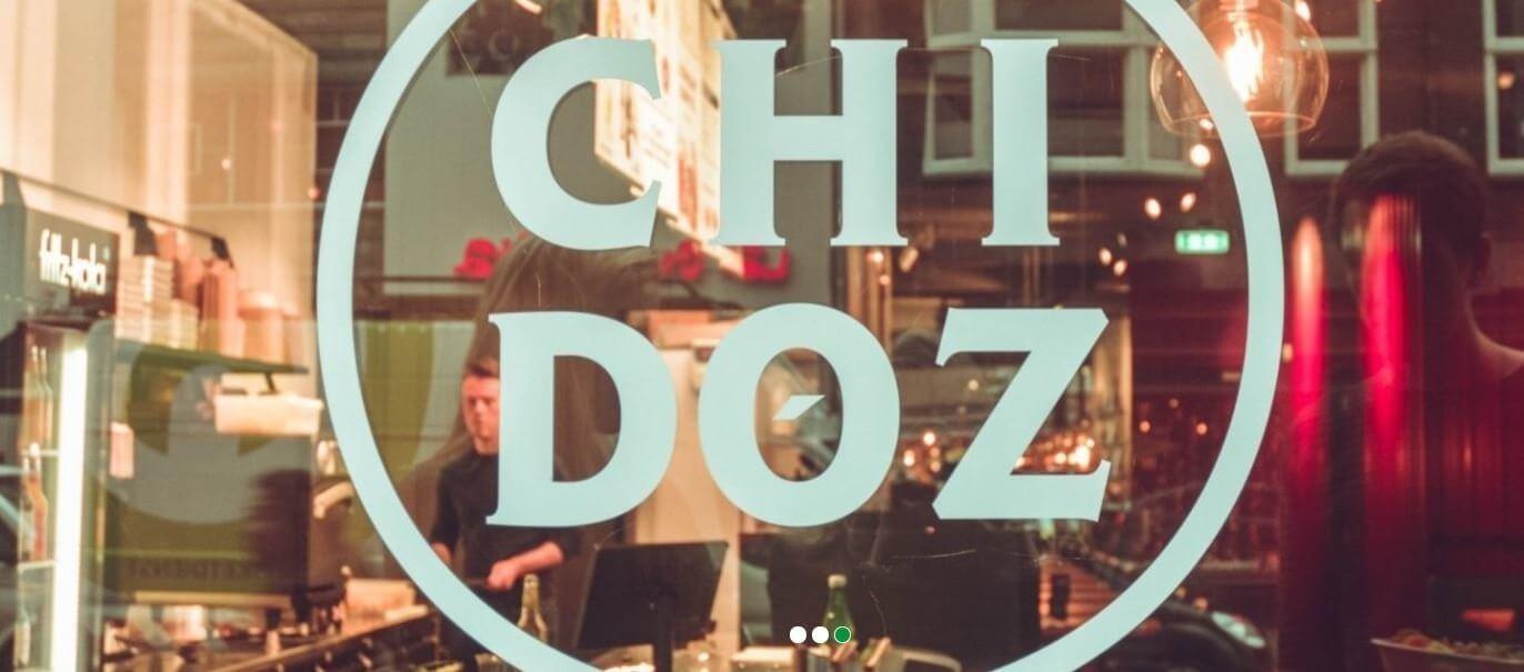 Met De Dinerbon Eten Bij Restaurant Chidoz Eindhoven Diner