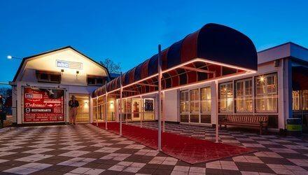 Diner Cadeau Velp ABC Restaurant