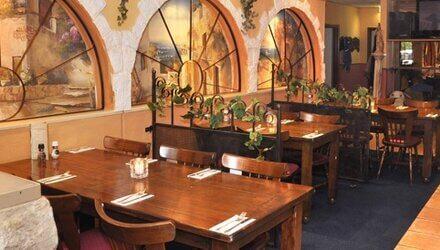 Diner Cadeau Alphen aan den Rijn Akropolis Alphen aan den Rijn