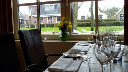 Diner Cadeau Schiermonnikoog Ambrosijn