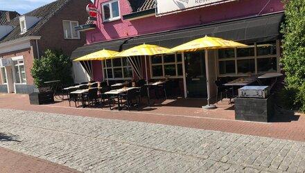 Diner Cadeau Veldhoven Amigos BBQ Restaurant