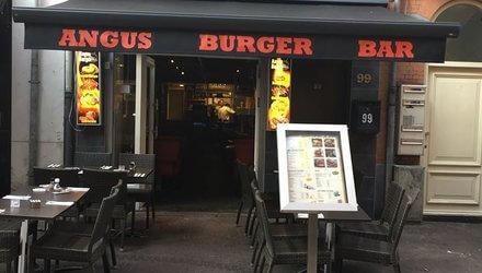 Diner Cadeau Amsterdam Angus Burger
