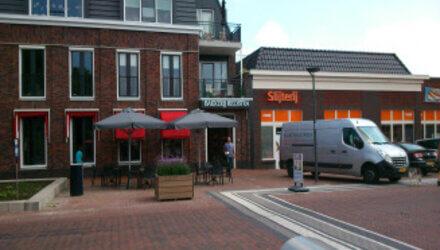 Diner Cadeau Zuidbroek Bakkerij Riedstra Zuidbroek