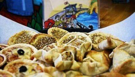 Diner Cadeau Den Haag Baladi Manouche