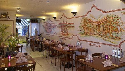Diner Cadeau Gouda Bangkok City
