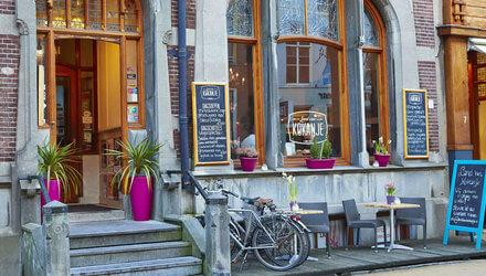 Diner Cadeau Groningen Bar Bubbels