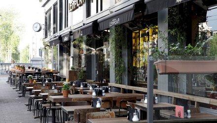 Diner Cadeau Amsterdam Bar Lempicka