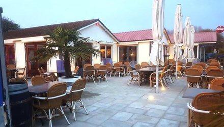 Diner Cadeau Rockanje Beach West