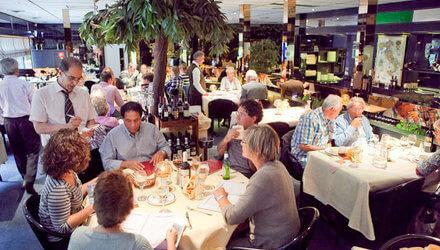 Diner Cadeau Krimpen Aan Den IJssel Bella Milano Krimpen