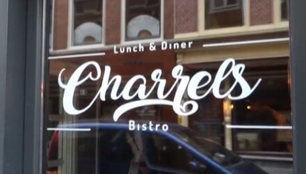 Diner Cadeau Den Haag Bistro Charrels