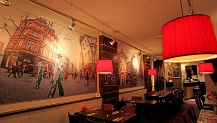 Diner Cadeau Maastricht Bokes