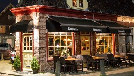 Diner Cadeau Hoorn Bommels Eten & Drinken