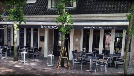 Diner Cadeau Langweer Brasserie AnderS