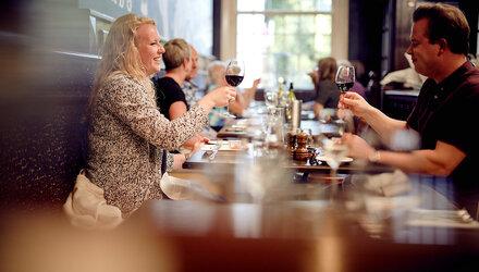 Diner Cadeau Den Burg (Texel) Brasserie de Lindeboom
