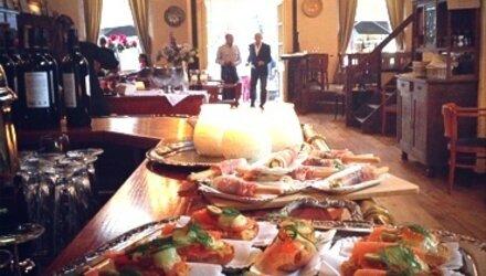 Diner Cadeau Arnhem Brasserie Falstaff