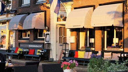 Diner Cadeau Muiden Brasserie Herengracht