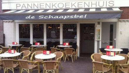 Diner Cadeau Leiden Brasserie Het Vrolijke Schaap