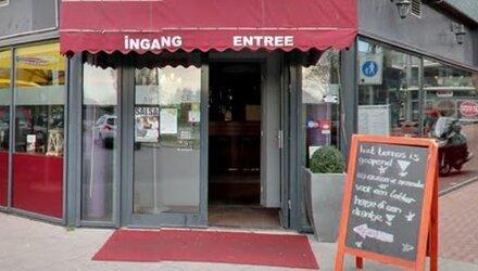 Diner Cadeau Hoogvliet Brasserie Me Moeder