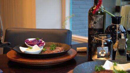 Diner Cadeau Apeldoorn Brasserie M'Joy