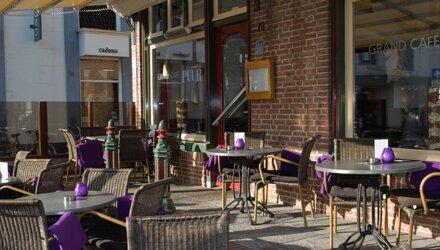 Diner Cadeau Steenbergen Brasserie Puur