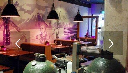 Diner Cadeau Zeist Brasserie Twist of Flavours