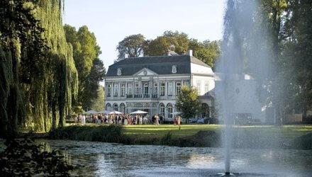 Diner Cadeau Maastricht Buitenplaats Vaeshartelt