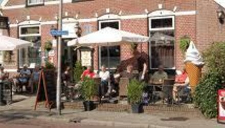 Diner Cadeau Grolloo Cafe Restaurant Gerrie