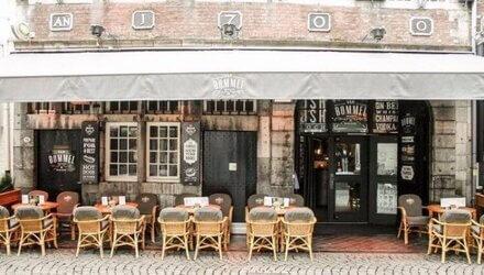 Diner Cadeau Maastricht Cafe van Bommel