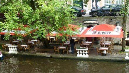 Diner Cadeau Utrecht Cantina di David