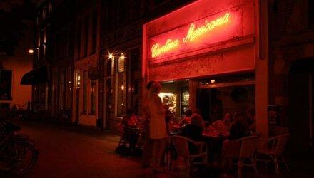 Diner Cadeau Groningen Cantina Mexicana