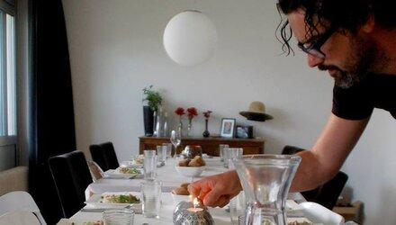 Diner Cadeau Rotterdam ChefPlaza / VanChefs