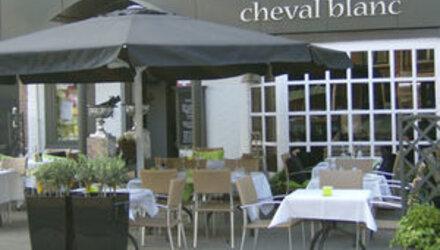 Diner Cadeau Heemstede Cheval Blanc