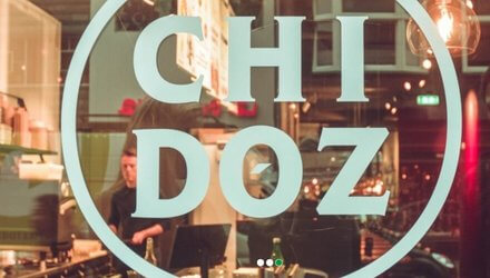 Diner Cadeau Eindhoven Chidoz Eindhoven