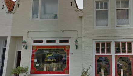 Diner Cadeau Zierikzee Chinees Restaurant Ocean