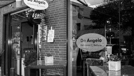 Diner Cadeau Molenhoek Da Angelo