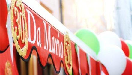 Diner Cadeau Deventer Da Mario