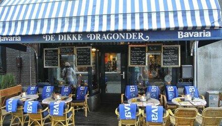 Diner Cadeau Maastricht De Dikke Dragonder