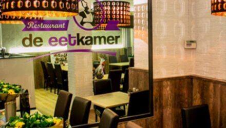 Diner Cadeau Hoensbroek De Eetkamer Hoensbroek
