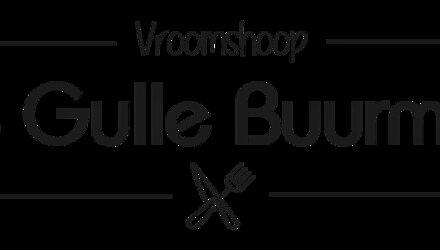 Diner Cadeau Vroomshoop De Gulle Buurman Vroomshoop