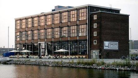 Diner Cadeau Amsterdam De IJ-kantine