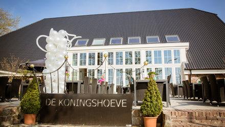 Diner Cadeau Klaaswaal De Koningshoeve