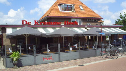 Diner Cadeau Scherpenzeel De Kromme Hoek