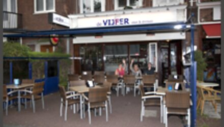 Diner Cadeau Amstelveen De Vijfer