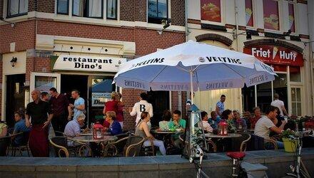 Diner Cadeau Arnhem Dino's Restaurant