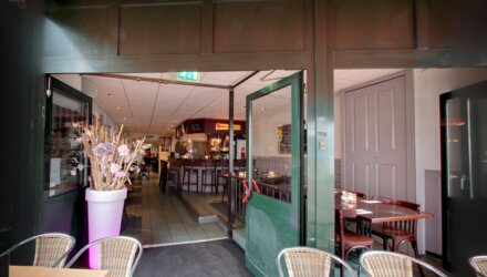 Diner Cadeau Leiden Donatellos Leiden