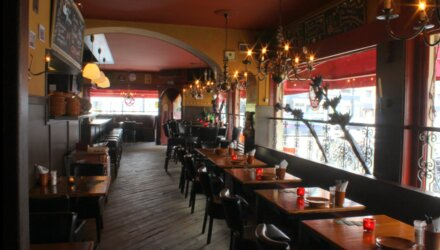 Diner Cadeau Rotterdam Drank en Spijslokaal Lust Hillegersberg