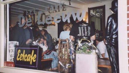 Diner Cadeau Wedde Eetcafe de Leeuw