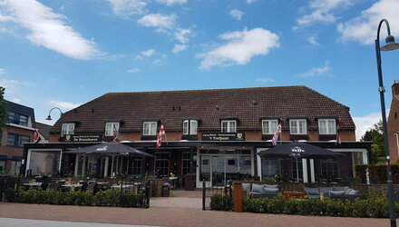 Diner Cadeau Made Eetcafe De Steenhoeve