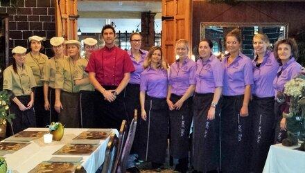 Diner Cadeau Godlinze Eetcafe 't Kippehok